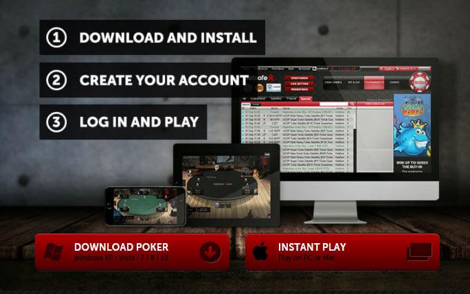 Betsafe mobile poker