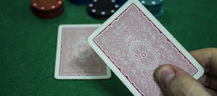 Poker floppen